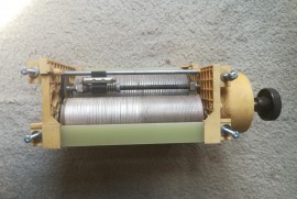 roller inductor  74uH