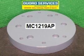 MC1219AP Adaptor Plate for Emotator Mast Clamp