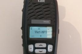Tait TP9355 VHF DMR / FM