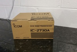 For Sale: Accessories from IC 2730A