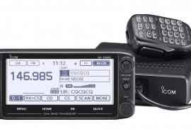 ICOM ID-5100A Wanted