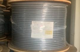 Belden 8155 25 pr data screened cable.