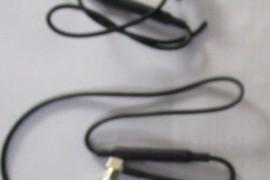 SMA RA Plug on 500mm of 1/8 Inch Coax, 10 Off