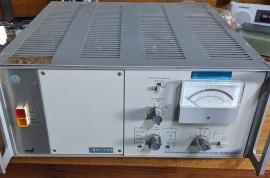Vintage FM/AM Modulation Meter