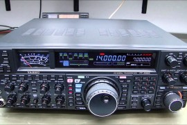 YAESU FT-2000 (New sale price reduced by $300)