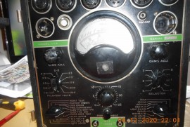 Wanted Palec VCT tester 'Selector Switch or....