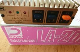 Diawa LA 2035R 2m Amplifier - NIB.