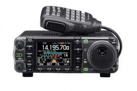 WANTED: ICOM IC-7000 transceiver