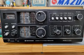 KENWOOD R-300 COMMS RECEIVER